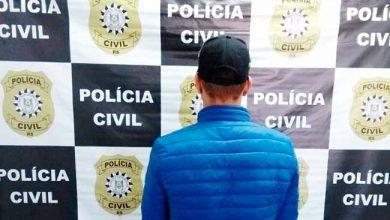 polcax 390x220 - Suspeito de matar idoso é preso em Caxias do Sul