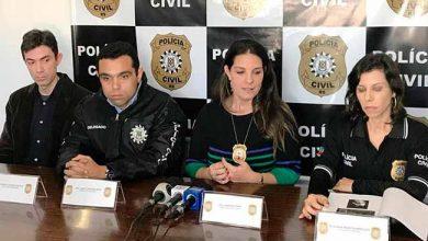 policivpoa 390x220 - Polícia Civil conclui investigações sobre homicídio em Porto Alegre