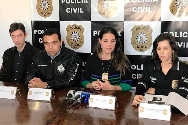 policivpoa - Polícia Civil conclui investigações sobre homicídio em Porto Alegre