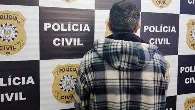 policviamao 390x220 - Polícia prende em Viamão suspeito de matar adolescente