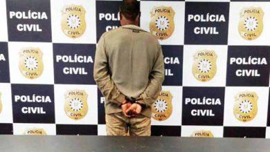 polleop 390x220 - Homem é preso com carga de carne roubada em São Leopoldo