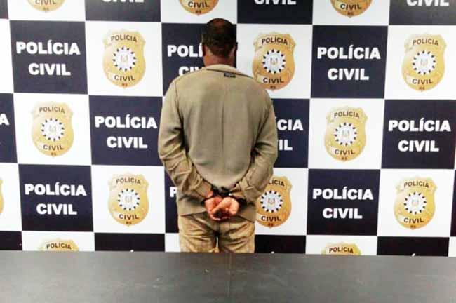 polleop - Homem é preso com carga de carne roubada em São Leopoldo