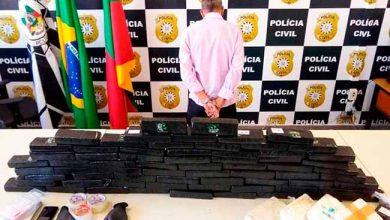polsapuc 1 390x220 - Homem de 58 anos é preso por tráfico de drogas em Sapucaia do Sul