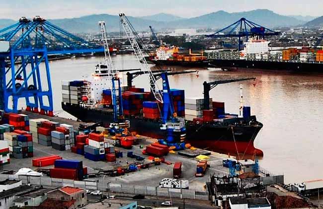 portoitajai - Governo reorganiza áreas portuárias em 16 portos