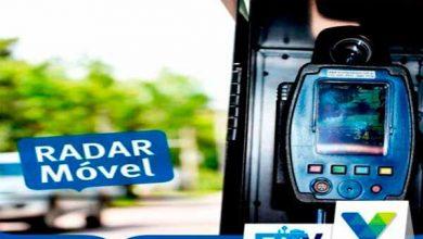 radar móvel viamao 390x220 - Viamão: radar móvel de 16 a 20 de setembro