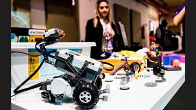 robótica pelotas rs 390x220 - Pelotas adquire equipamentos de robótica para escolas municipais