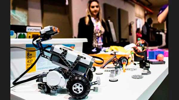 robótica pelotas rs - Pelotas adquire equipamentos de robótica para escolas municipais