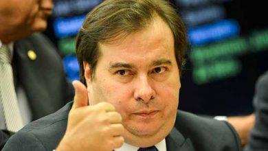 rodrigo maia 390x220 - Maia acredita que reforma tributária será aprovada até dezembro