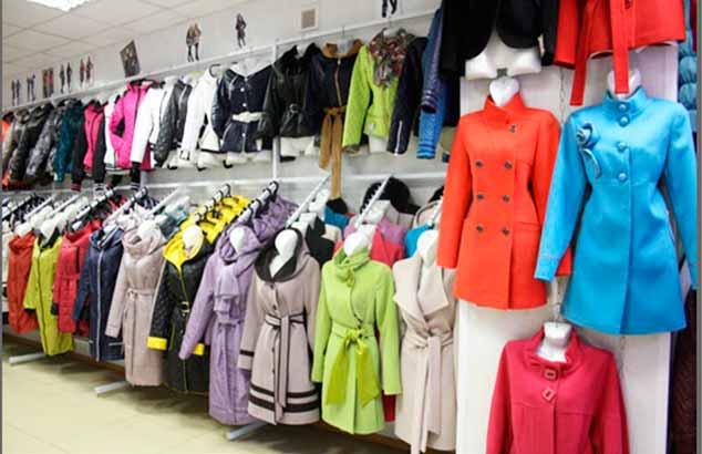 roup - RS: crise afeta crescimento das vendas no setor de vestuário