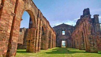 ruinas sao miguel missoes 390x220 - BID abre edital para promover as Missões Jesuíticas