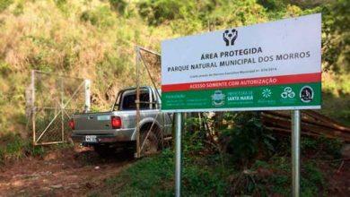 santa maria parque 390x220 - Parque Natural Municipal dos Morros receberá atividades gratuitas em Santa Maria