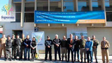 sapucBRIGADA 390x220 - Sapucaia do Sul: prefeitura entrega chaves do novo prédio para BM