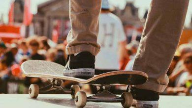 sk 390x220 - Saiba evitar lesões ao andar de skate