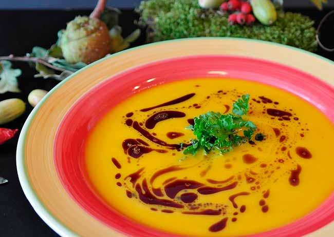 sop - Rins: cuidados com a alimentação no inverno