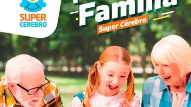 """supercerebro 390x220 - Dois Irmãos realiza atividades do """"Super Cérebro"""" neste domingo"""