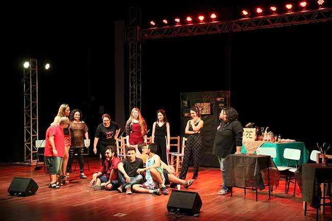 teatroesteio - Esteio realiza 16º Teatro para Todos dias 18 e19