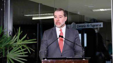 toffoli 390x220 - Toffoli diz que ministros do STF aguentam crítica e pressão