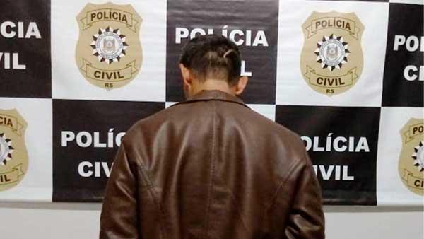 tráfico de entorpecentes em Gravataí - Homem de 63 anos é preso em flagrante por tráfico de entorpecentes em Gravataí