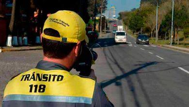 Photo of Operação Radar estará em oito pontos de Caxias do Sul no mês de setembro