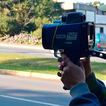 trânsito caxias do sul 2019 2 - Mais de 5,6 mil condutores foram autuados no primeiro semestre em Caxias do Sul