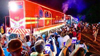 trem missoes 390x220 - Santo Ângelo inicia venda de passagens para o Trem das Missões