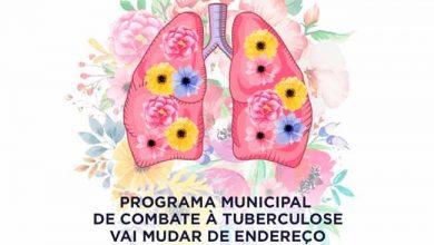 tuberc 390x220 - Viamão: Programa Municipal de Combate à Tuberculose em novo endereço