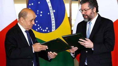 ue mercosul 390x220 - Mercosul-UE: Brasil e França destacam importância do acordo