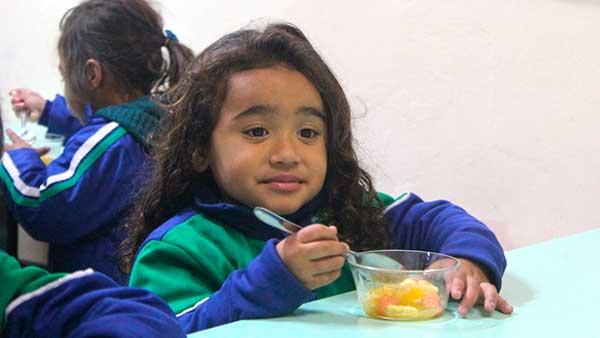 vagas para crianças - Aumenta número de vagas para crianças em escolas de Passo Fundo