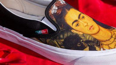 vault ogslip onlx fridakahlo 390x220 - Vault by Vans lança coleção em homenagem à Frida Kahlo