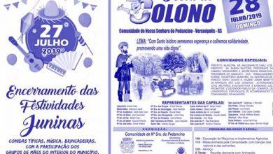 veranopfestas 390x220 - Veranópolis tem festas comunitárias neste fim de semana