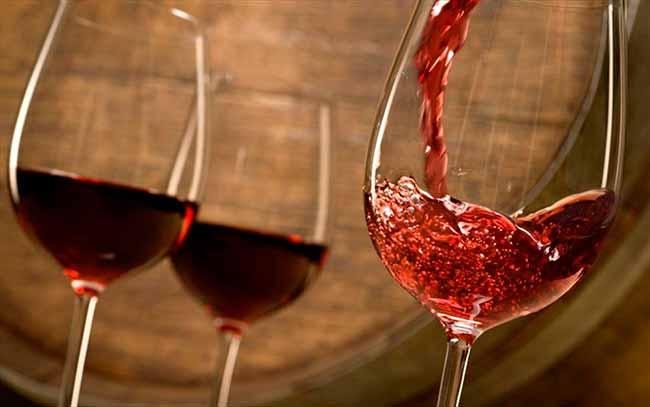 vi - Substituição tributária do vinho começa dia 1º de agosto
