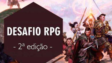 2 edicao do desafio rpg 15689 390x220 - Veranópolis promove Desafio RPG neste sábado