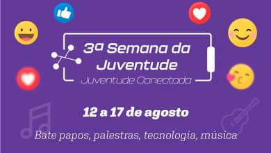 3ª Semana da Juventude de Farroupilha 390x220 - 3ª Semana da Juventude de Farroupilha acontece de 12 a 17 de agosto