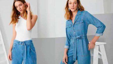 AMARO campanha jeans 3 390x220 - AMARO apresenta coleção Jeans