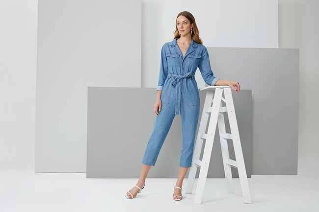 AMARO campanha jeans 4 - AMARO apresenta coleção Jeans