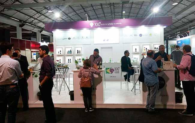 Abertas as inscrições para a WINE SOUTH AMERICA 2019 - Inscrições abertas para estande coletivo na Wine South America 2019