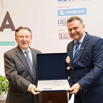 Aldo Cini crédito Carlos Ferrari - 29º Congresso Movergs abordou momento das indústrias e do País