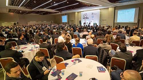 André Nunes de Nunes crédito Carlos Ferrari - 29º Congresso Movergs abordou momento das indústrias e do País