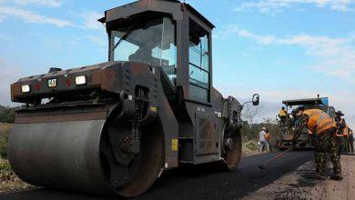 BR 116 em Pelotas 390x220 - Trecho da duplicação da BR-116 em Pelotas é inaugurado