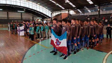 Campeonato Municipal de Futebol de Base de Caxias do Sul 1 390x220 - Inicia Campeonato Municipal de Futebol de Base de Caxias do Sul