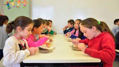 Photo of Caxias do Sul já investiu mais de R$ 19 milhões em alimentação escolar