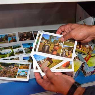Centro Atendimento ao Turista de Vacaria RS 3 - Vacaria inaugura Centro de Atendimento ao Turista