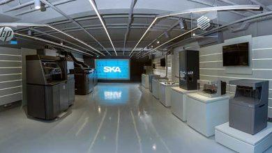 Centro de Manufatura Digital SKA 11 390x220 - Impressão 3D: SKA inaugura Centro de Manufatura Digital em São Leopoldo