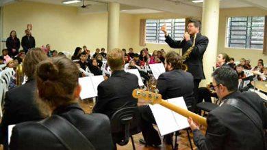 Concertos Didáticos 2019 390x220 - Orquestra de Garibaldi apresenta Concertos Didáticos 2019