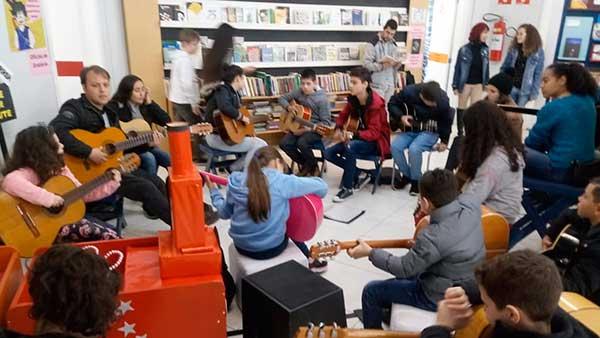 Conexão Passo Fundo RS - Sábado foi dia de muita cultura e entretenimento em Passo Fundo