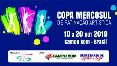 Copa Mercosul de Patinação Artística 390x220 - Copa Mercosul de Patinação Artística acontece em outubro em Campo Bom