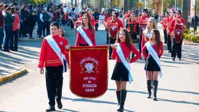 Desfile Cívico nova padua 390x220 - Desfile Cívico de Nova Pádua será dia 1º de setembro