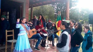 Dia do Folclore4 390x220 - Dom Pedrito comemora o Dia do Folclore