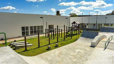 Estação Cidadania da Restinga em Porto Alegre 390x220 - Porto Alegre: Inaugura nesta segunda-feira (12) a Estação Cidadania da Restinga