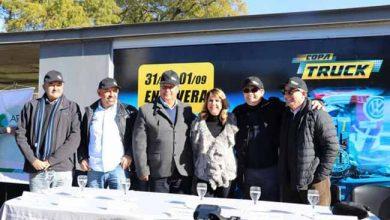 Fórmula Truck rivera 390x220 - Copa Truck - etapa Rivera será dias 31 de agosto e 1º de setembro